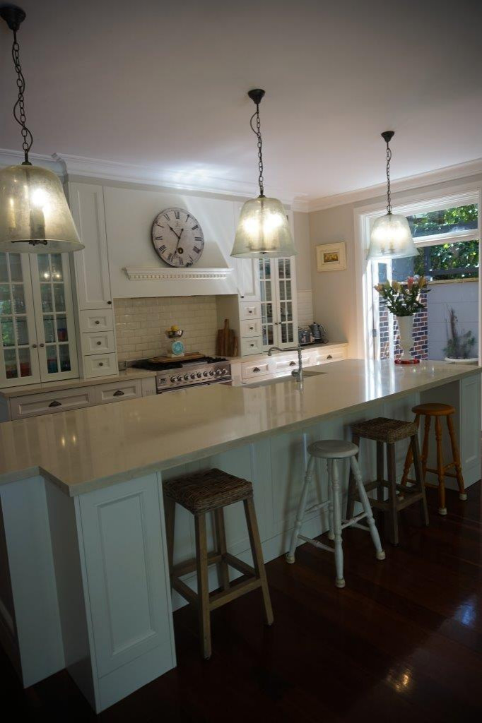 Epping - Hogan - Kitchen