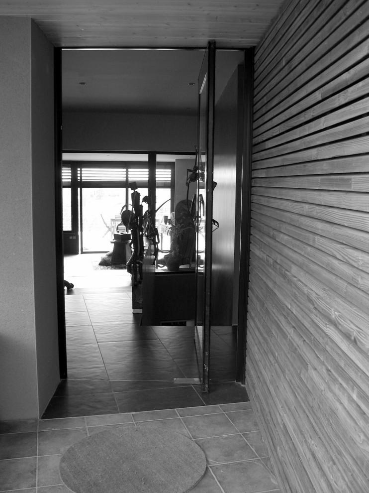 Maison S - Construction d'une maison individuelle