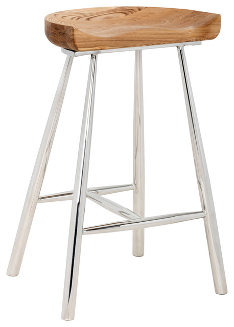 Copley Counter Stool Contemporary Bar Stools And