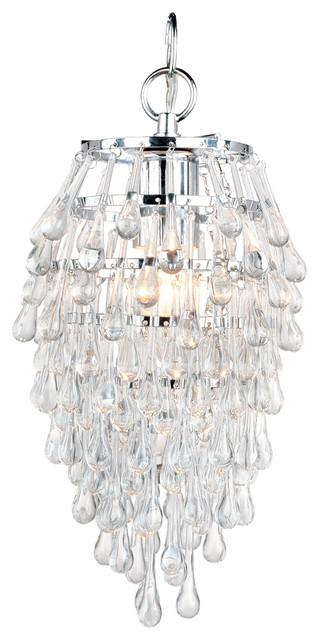 Af lighting 4950 1h elements crystal teardrop mini chandelier af lighting 4950 1h elements crystal teardrop mini chandelier aloadofball Images