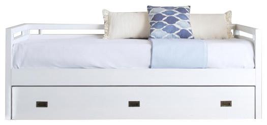 Banak Importa Nepal Trundle Bed.