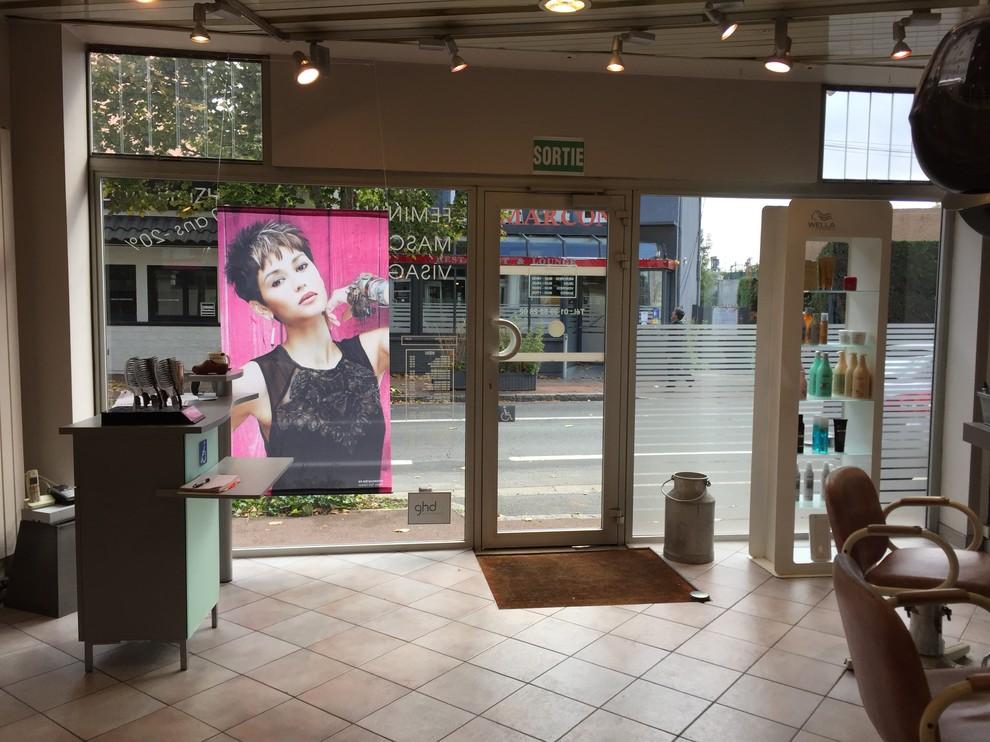 "Salon de coiffure ""Nath's"""