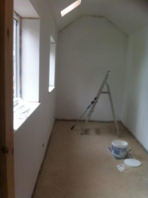 long narrow bedroom - Long Narrow Bedroom Design