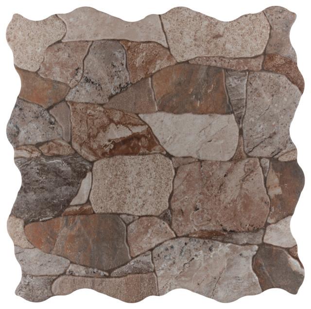 Atticus Stone Look Ceramic Floor Wall