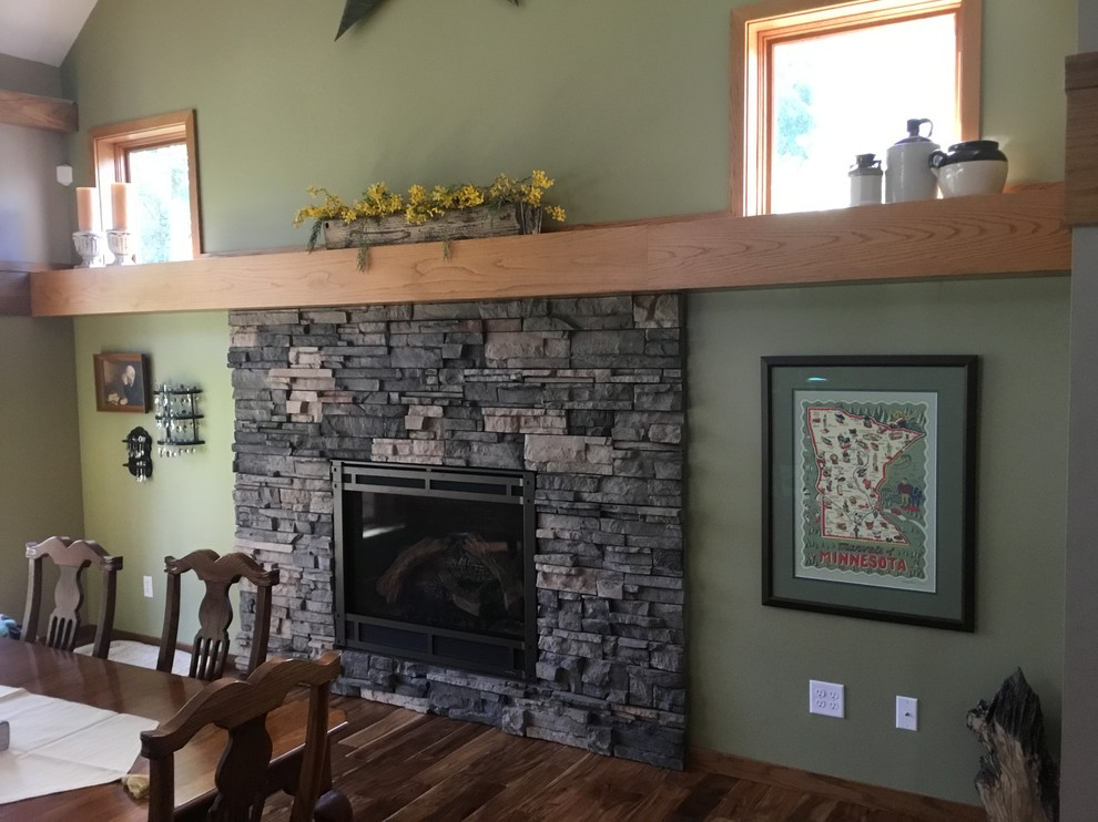 Kitchen/Dining/Family Room Remodel