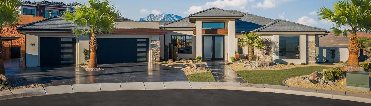 Andrews Home Design Group LLC - St. George, UT, US 84770