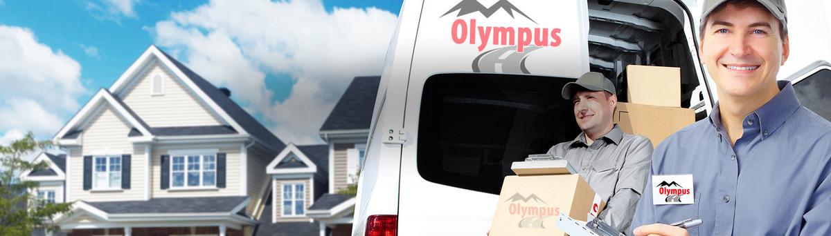Charmant Olympus Moving U0026 Storage   Brooklyn, NY, US 11215
