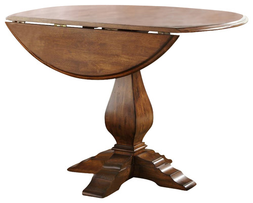 30 Inch Wide X 30 Inch Deep Round Table