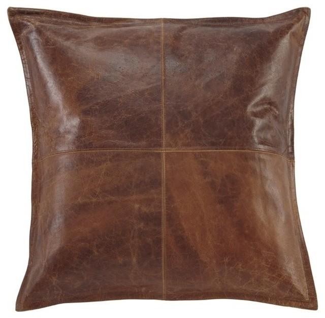 Ashley Furniture Homestore Ashley Brennen Leather Throw