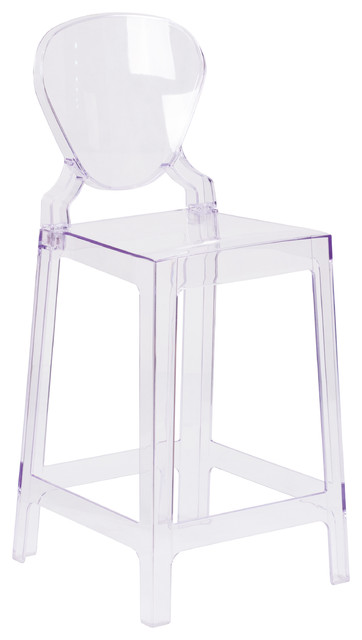 MFO Ghost Counter Stool