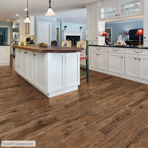 Wood tile and laminate floors for Laminate floor coverings for kitchens