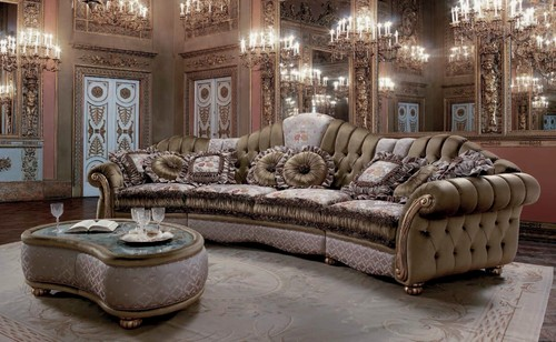 Http://www.houzz.com/photos/22017944/LUXURY ITALIAN SOFAS Traditional