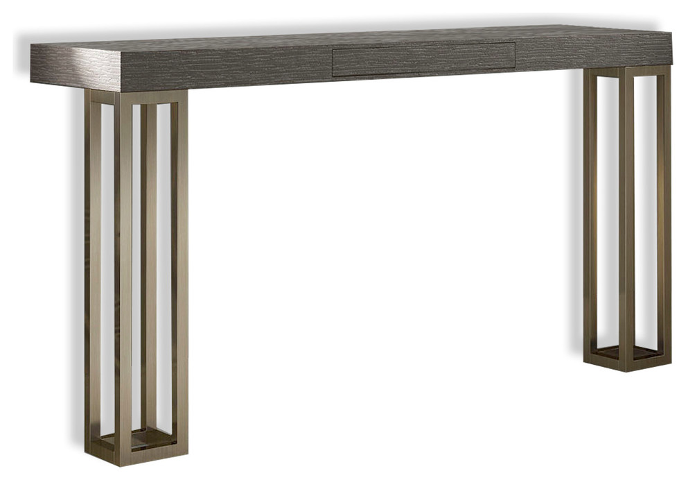 Saphire C19 Module Craftsman Console Tables By