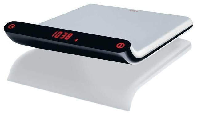 Alessi Electronic Kitchen Scale Contemporary Kitchen Scales
