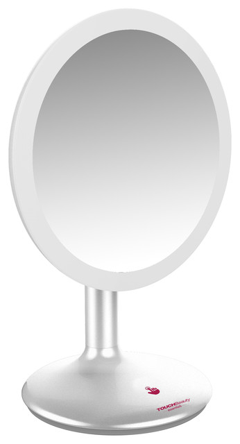 Touchbeauty Led Mirror Stand.