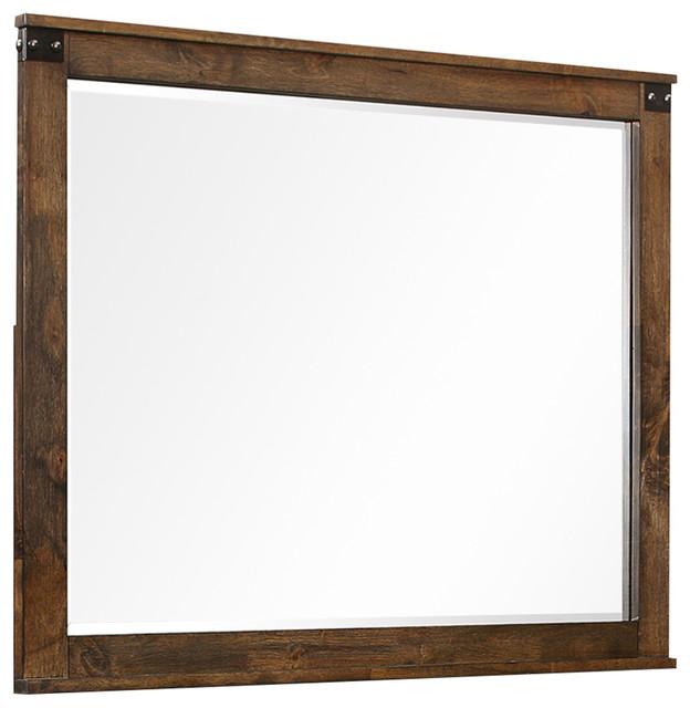 Global Furniture Victoria Mirror.