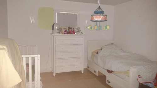 Toddler Boy 2 Year And Girl 4 Year Old Room, Share.