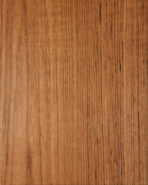 Shop Houzz Urban Wallcovering Teak Flat Cut Wood