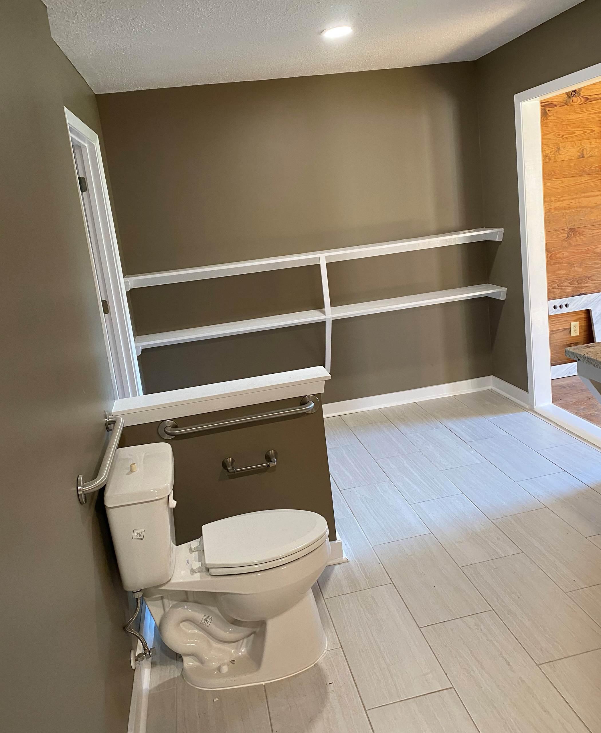 ADA Compliant Home