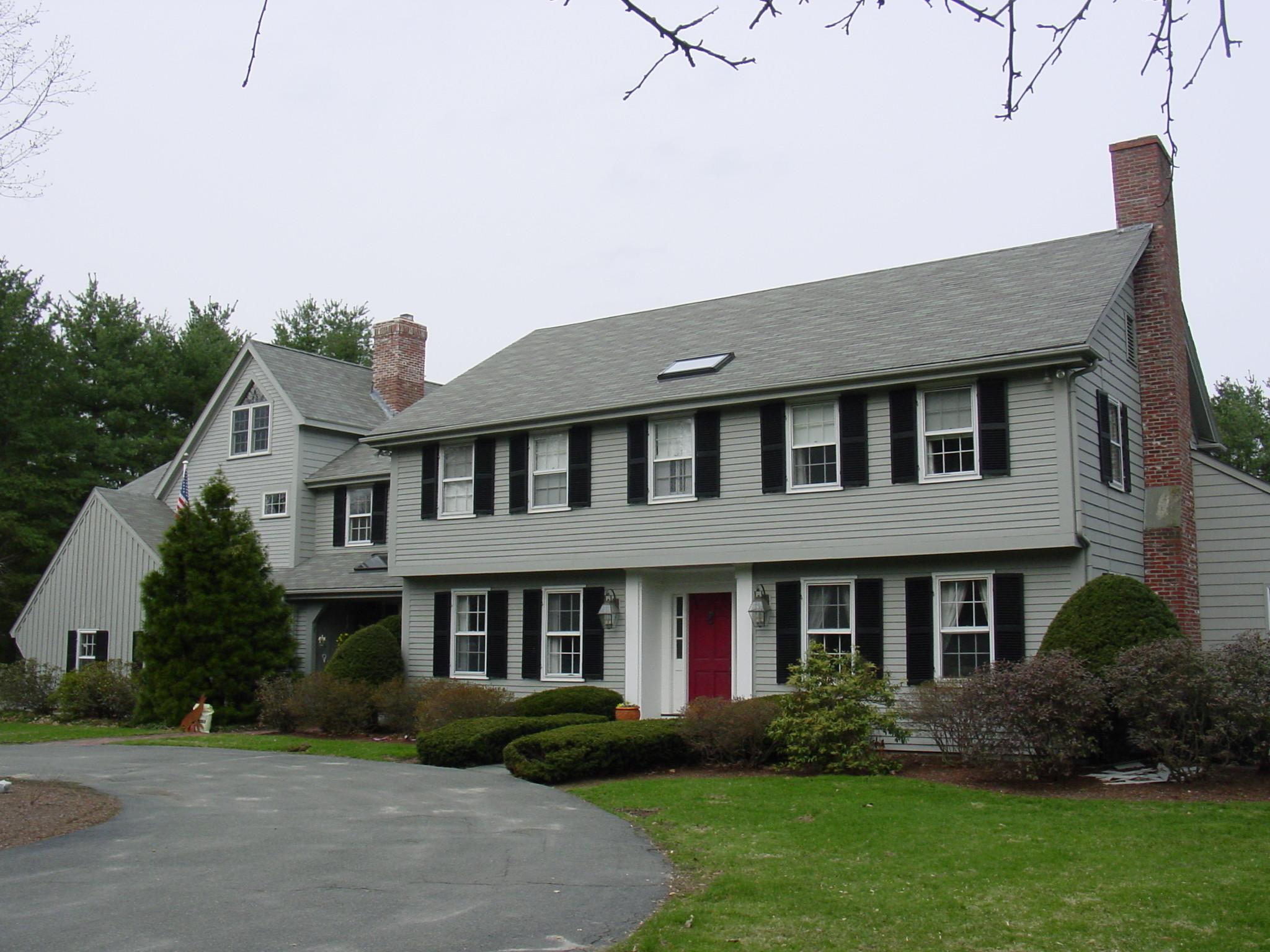 Kohlberg Residence