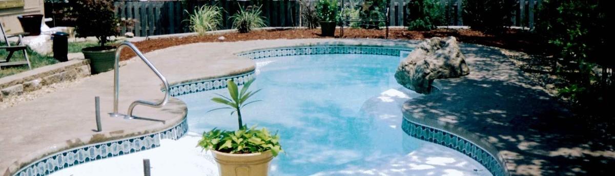 Esther Williams Pool Cypress Gardens FL