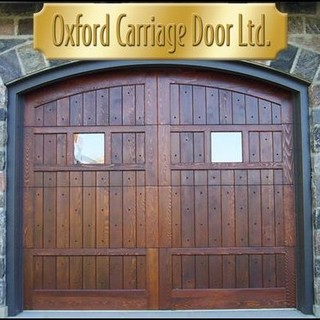 & Oxford Carriage Door Ltd. - Stratford ON CA N5A 6S4 pezcame.com