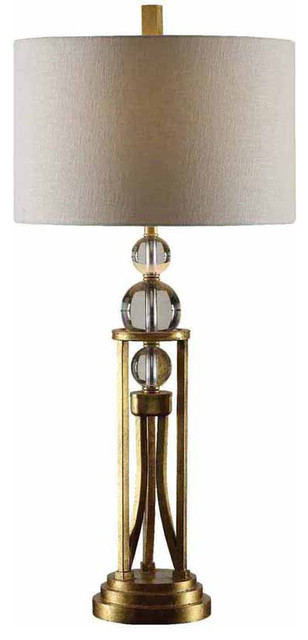 Rollins Table Lamp.