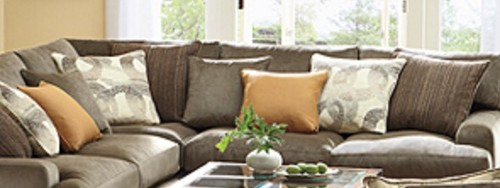 Taupe Gray Sofa Looks Army Green In Certain Light. What Paint Color?