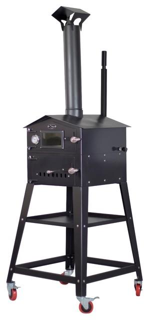 Vulcano V2P Outdoor Oven/Grill