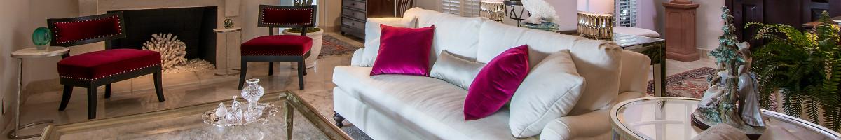 Barbara Krai Interior Design