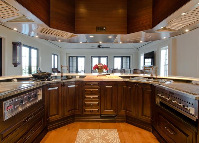 Florida Chef\'s Kitchen