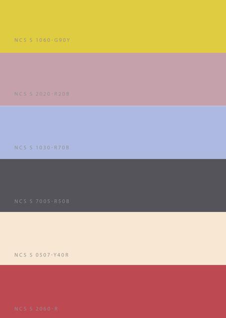 Tendencias en color 2020: Los tonos suaves ganan protagonismo 45
