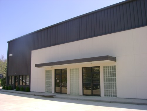 Paint color for commercial building exterior?