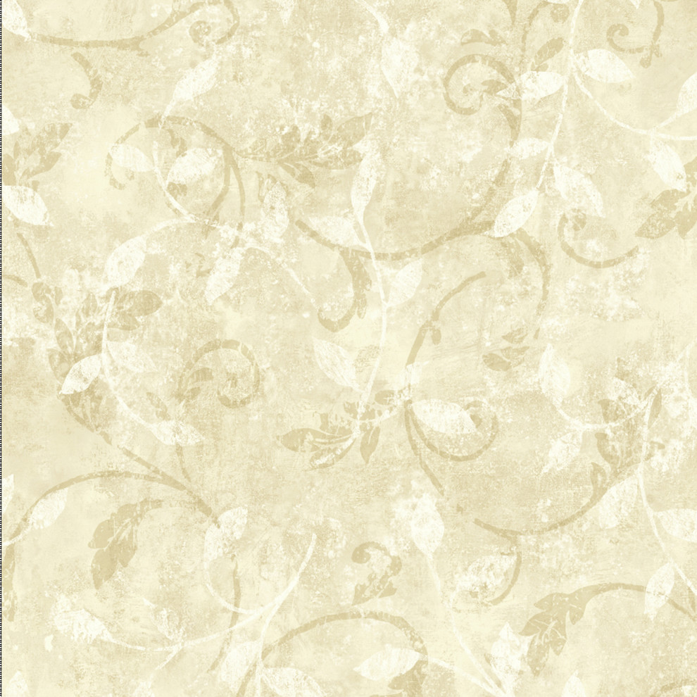 Chesapeake By Brewster Pn58562 Perfectly Natural Neutral Willow