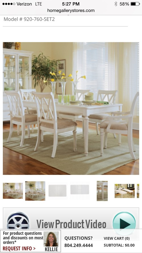 What Color Rug Would Match An Off White Dining Room Set? Keep In Mind