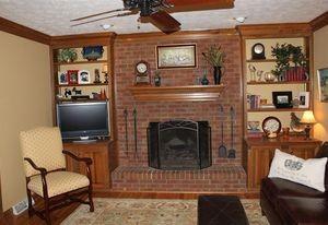 Den Design Ideas. Affordable Home Interior Design Home Office ...