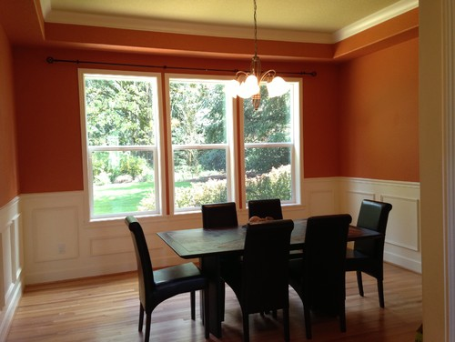 What color should I paint my dining room?