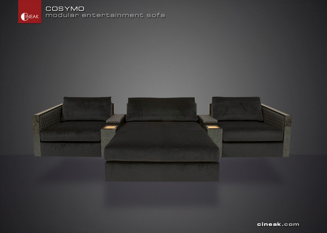 Home cinema sofa   sofa