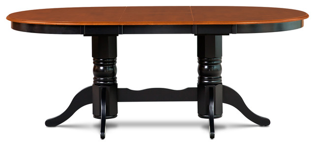 42 X78 Somerville Oval Shaped Dining