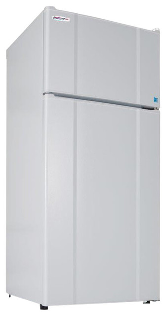 Microfridge 10.3 Cu Ft. Left-Open, Refrigerator/freezer/microwave Combo.