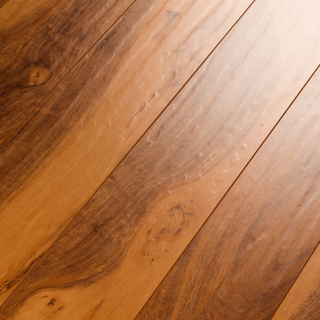 Exotics By Armstrong Laminate Flooring: Armstrong Exotics Yorkshire Walnut 8 Mm. Laminate