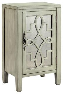 Stein World Leighton Cabinet