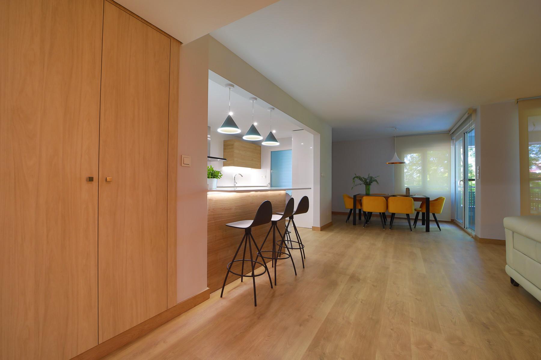 Proyecto vivienda metropolitana