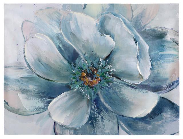 'Full Flower' Artwork