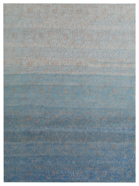 Beach Style Rugs Home Decor