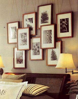 Picture Frames Hanging From Curtain Rod Bindu Bhatia Astrology