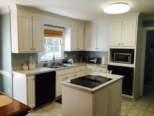Kitchen Renovation Where To Cut Cost