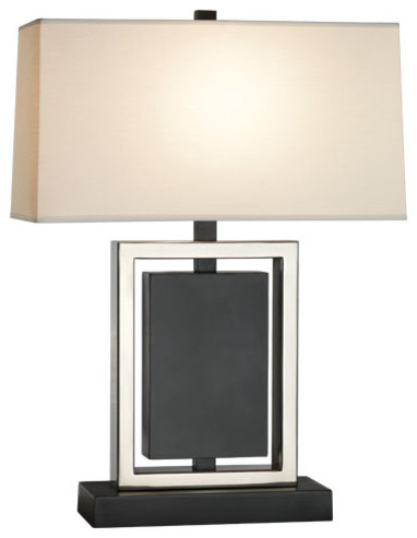 Robert Abbey Crispin Table Lamp Z153.