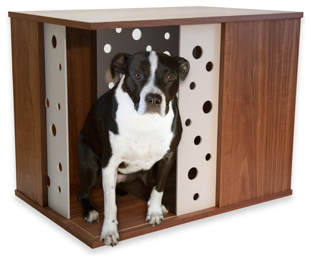 Apoochment End Table for Large Dogs