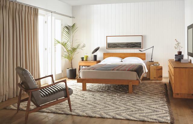 Bokila rug by r b modern bedroom minneapolis by for Conforama rebajas 20 dormitorios